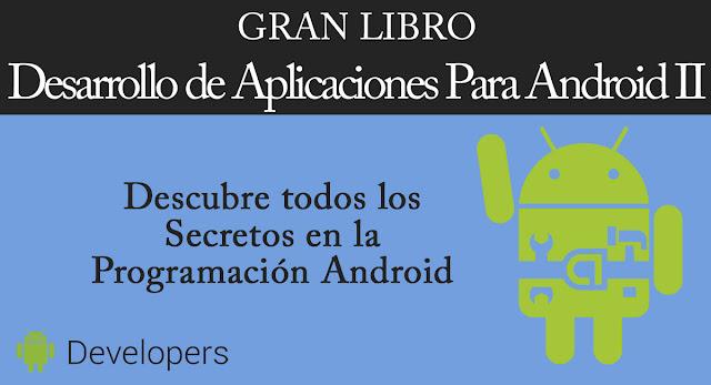 gran libro programacion android II