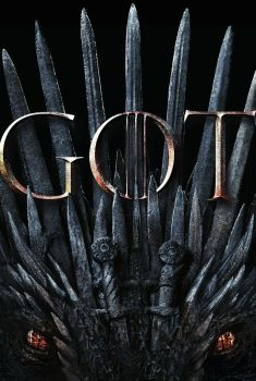 Game of Thrones 8ª Temporada Torrent – WEB-DL 720p/1080p Dual Áudio