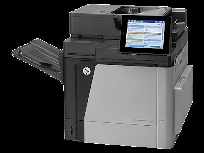 HP LaserJet M680dn driver download Windows 10, HP LaserJet M680dn driver Mac, HP LaserJet M680dn driver Linux