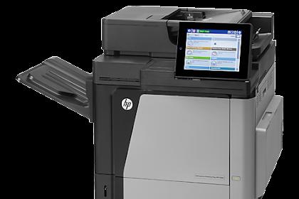HP LaserJet M680dn Driver Download Windows 10, Mac, Linux