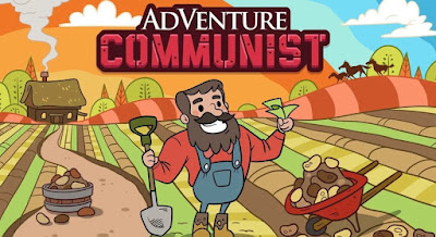 AdVenture Communist MOD APK (Free Scientist Upgrade) For Android