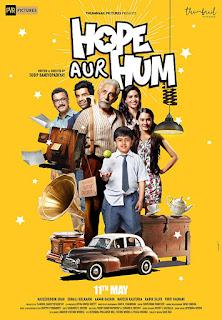 Hope Aur Hum (2018) Hindi Movie HDRip | 720p | 480p