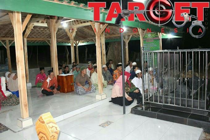 Jejak Makam Keramat Raden Surawijaya Rohmad di Desa Sitimulyo Puncakwangi Pati