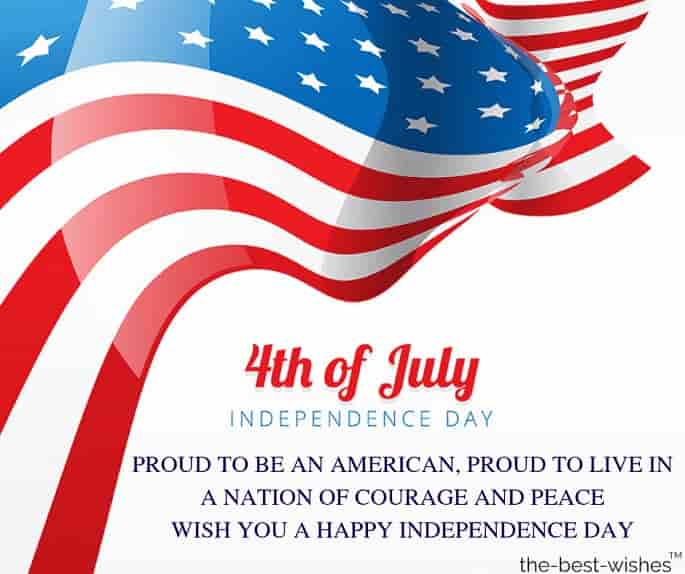 wish you a happy july 4th weekend