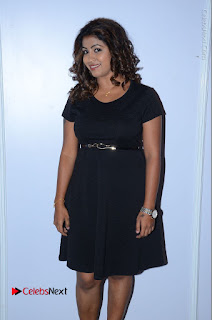 Tollywood Actress Geethanjali Thasya Latest Pos in Black Short Dress at Nanna Nenu Na Boyfriends Audio Launch  0021.JPG