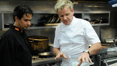 Kitchen Nightmares Season  Hd