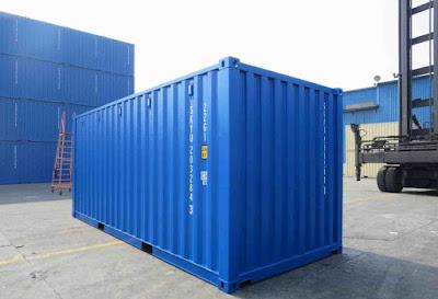 bán container làm văn phòng