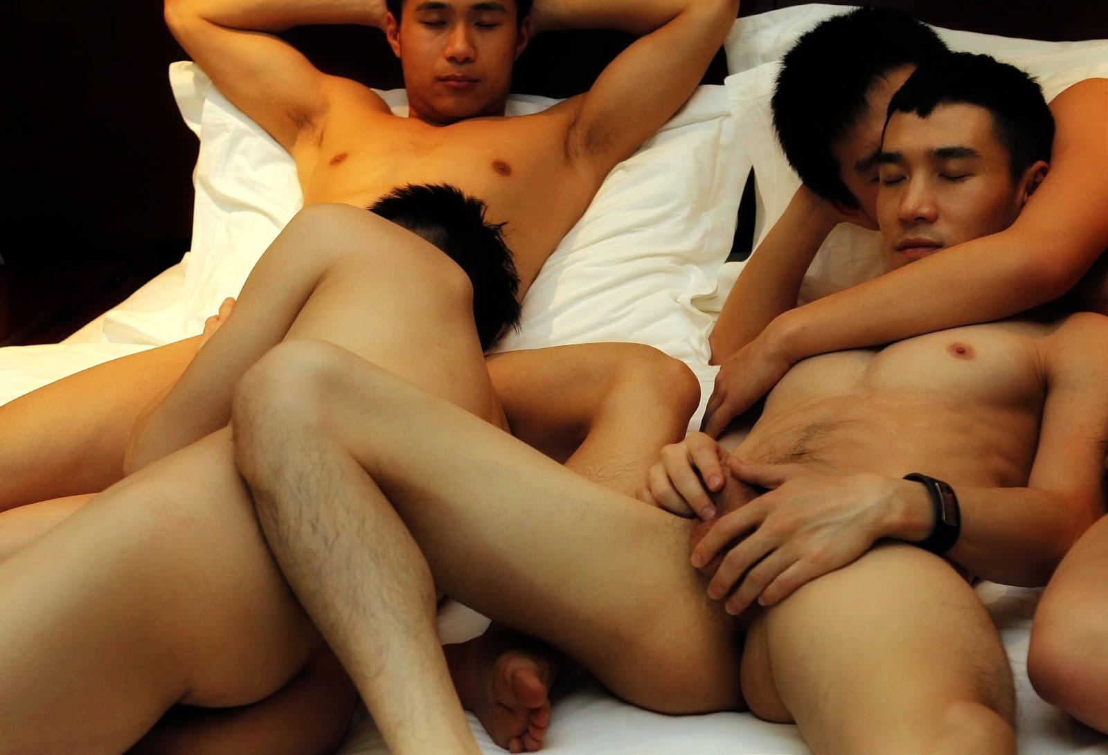 Suk Suk Tells Secret Love Story Of Hong Kong's Closeted Uncles Quartz