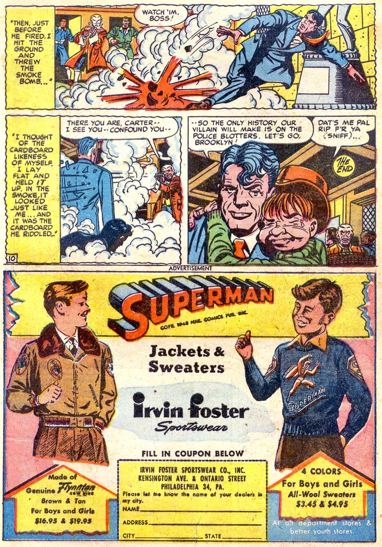 Detective Comics (1937) 143 Page 46