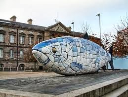 The Belfast Big Fish