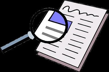Struktur Penulisan Laporan Formal Dan Informal Porosilmu Com