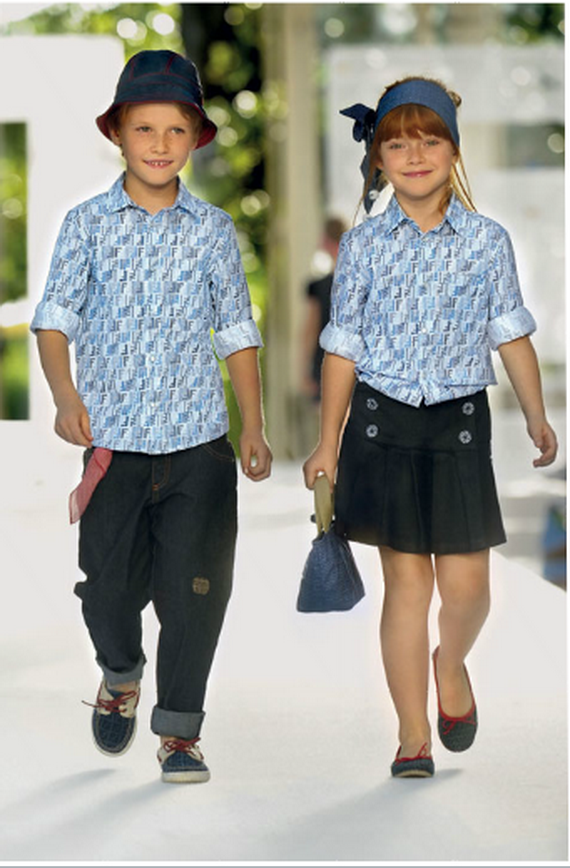 Awesome Fashion 2012: Awesome Summer 2012 Childrens ...
