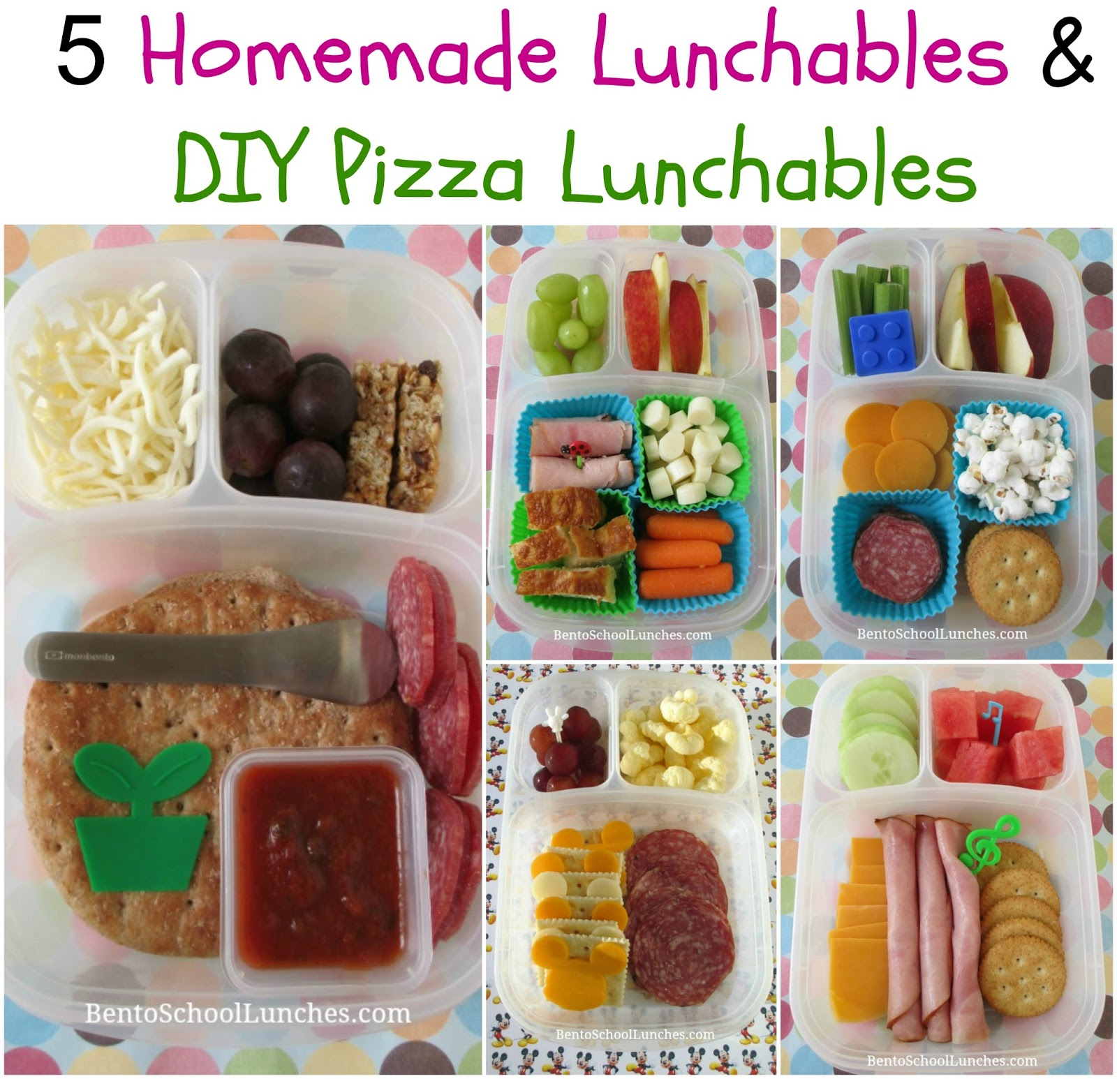 Whole Foods Lunchables