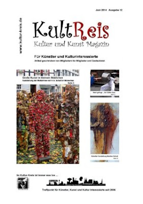 Ausgabe 12 * Juni 2014