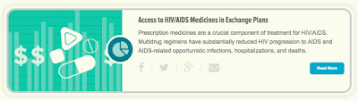 Access to HIV/AIDS Medicines in Exchange Plans