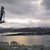 Kartka z pamiętnika: Namiot, Norwegia, orzechówka i zima - weekendowy survival po babsku.