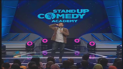 stand up comedy academy 2