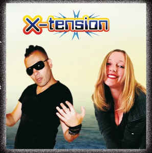 Featured Artist: X-tension