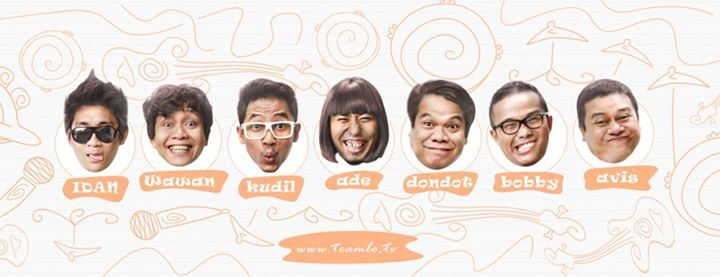 Free download mp3 teamlo terbaru.