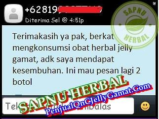 Obat Trikomoniasis Tradisional yg Sudah TERBUKTI Manjur !!