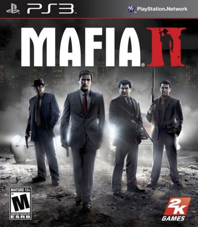 Mafia.2.PS3.READ.NFO DUPLEX - Mafia 2 PS3 READ NFO DUPLEX