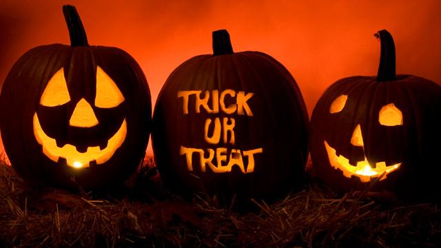 Halloween tuż tuż... ;)