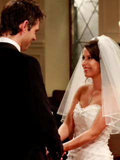 Patrick and Robin's Wedding on General Hospital