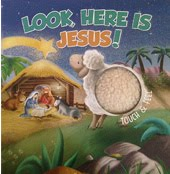 Look Here is Jesus!