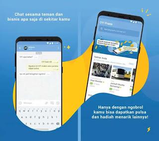 Aplikasi Oy Indonesia
