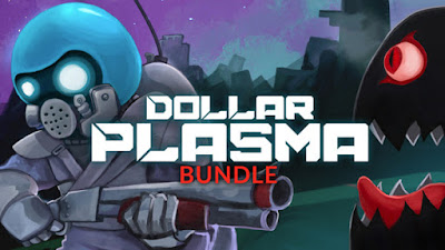Fanatical Dollar Plasma Games Bundle