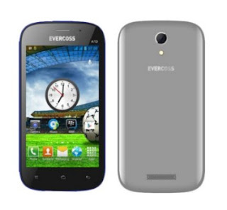 Evercoss A7D I9402 Firmware Download
