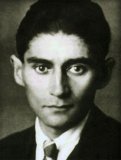 Cuento de Franz Kafka: Una hoja vieja