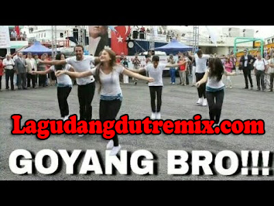 Musik DJ Remix Goyang Enak Bikin Gagal Fokus