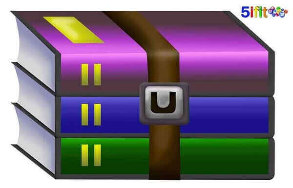 Download WinRAR 2018 latest free version / full support for RAR and ZIP files