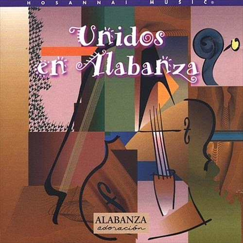 Hosanna! Music-Unidos En Alabanza-