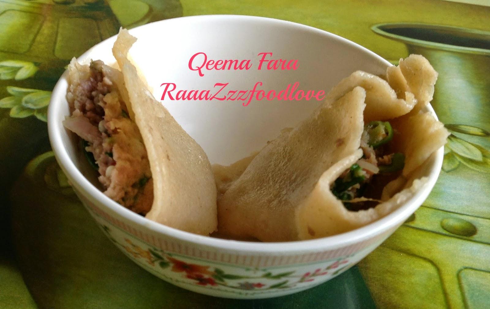 http://raaazzzfoodlove.blogspot.in/2013/09/qeema-fara.html