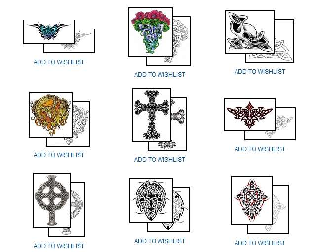 Fashion Body Jewelry Blog How To Choose A Celtic Tattoo Design