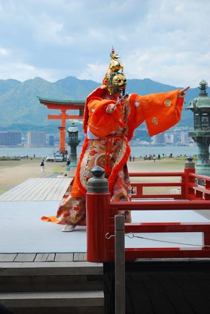 Osaka Consult: Day trip to Hiroshima and Miyajima Island Part ONE - Itsukushima Shrine