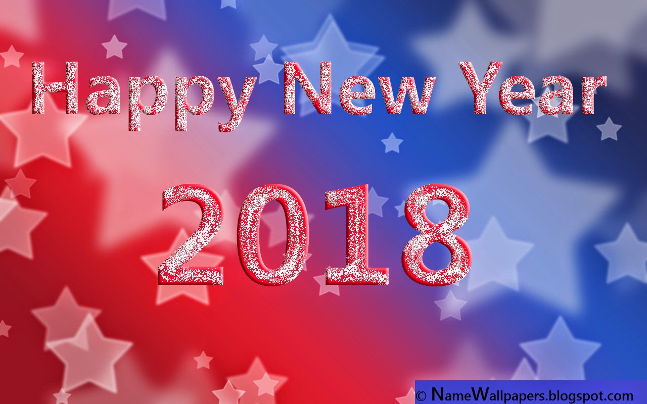 happy new year 2018 wallpapers hd images pictures 2018