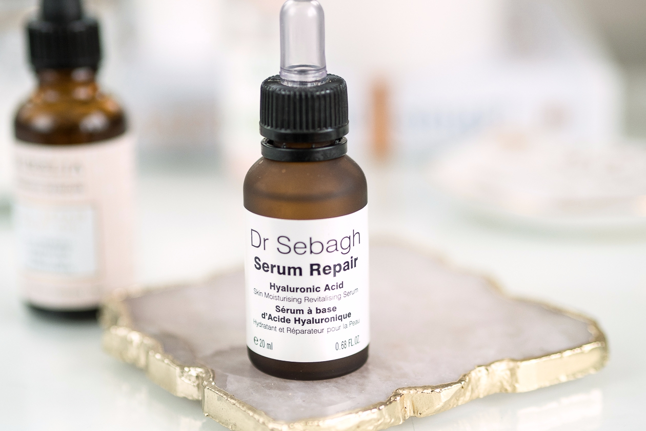 Dr Sebagh Serum Repair Hyaluronic Acid