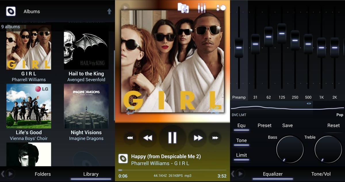 Now Buy Poweramp Full Version for only $0 50