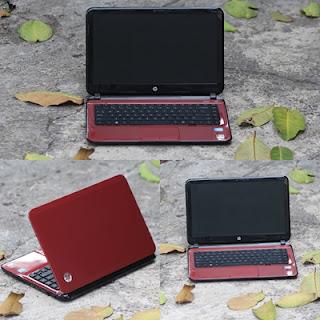 HP Pavilion Sleekbook 14-b036TX
