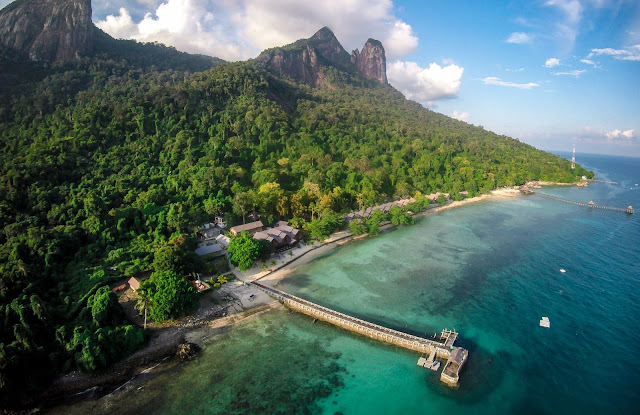 THE ULTIMATE ALL INCLUSIVE ISLANDIC HOLIDAY PACKAGE IN TUNAMAYA TIOMAN ISLAND IN 2019