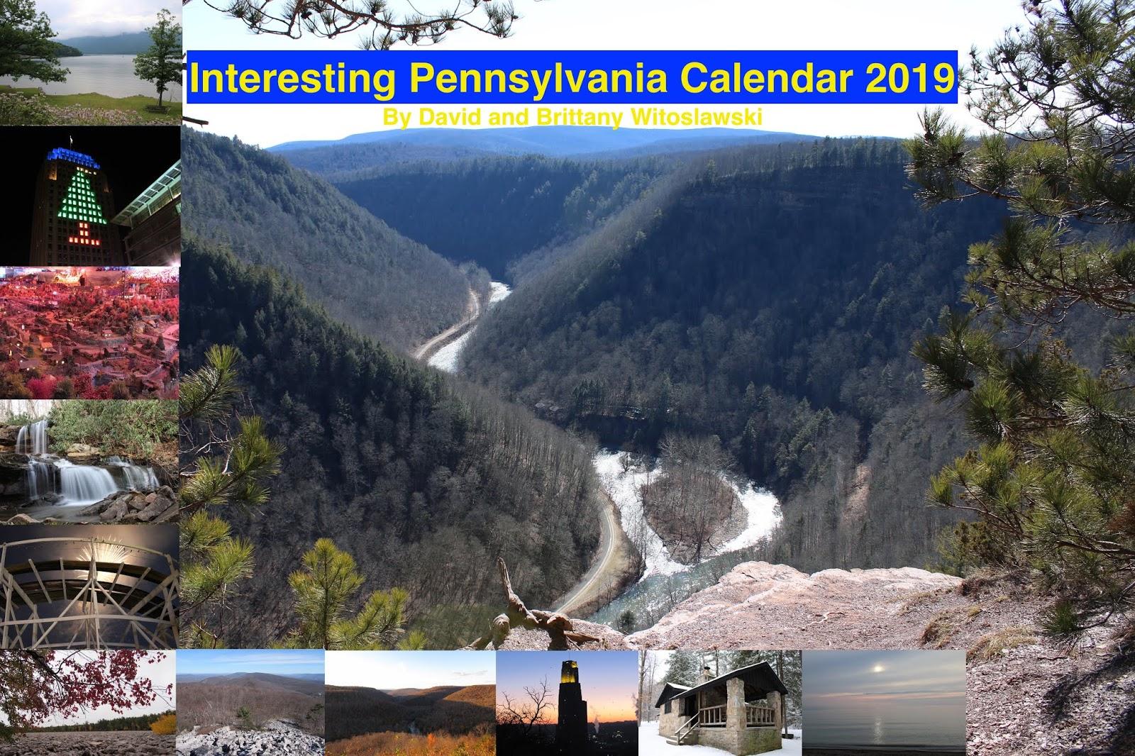 Calendrier Trail Bretagne 2019.Interesting Pennsylvania And Beyond 2019 Interesting