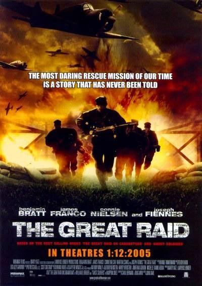 The great raid ตะลุยนรกมฤตยู [HD][พากย์ไทย]
