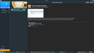 KDE Discover Software Center