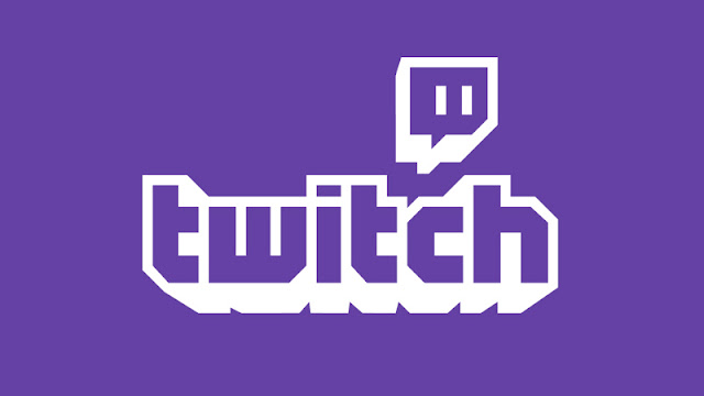 Twitch android