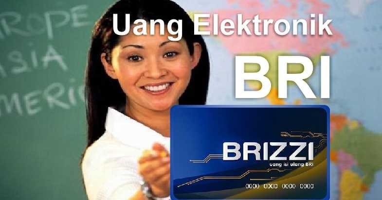 Manfaat Kartu BRIZZI Bank BRI (Lengkap dengan Cara Top Up ...