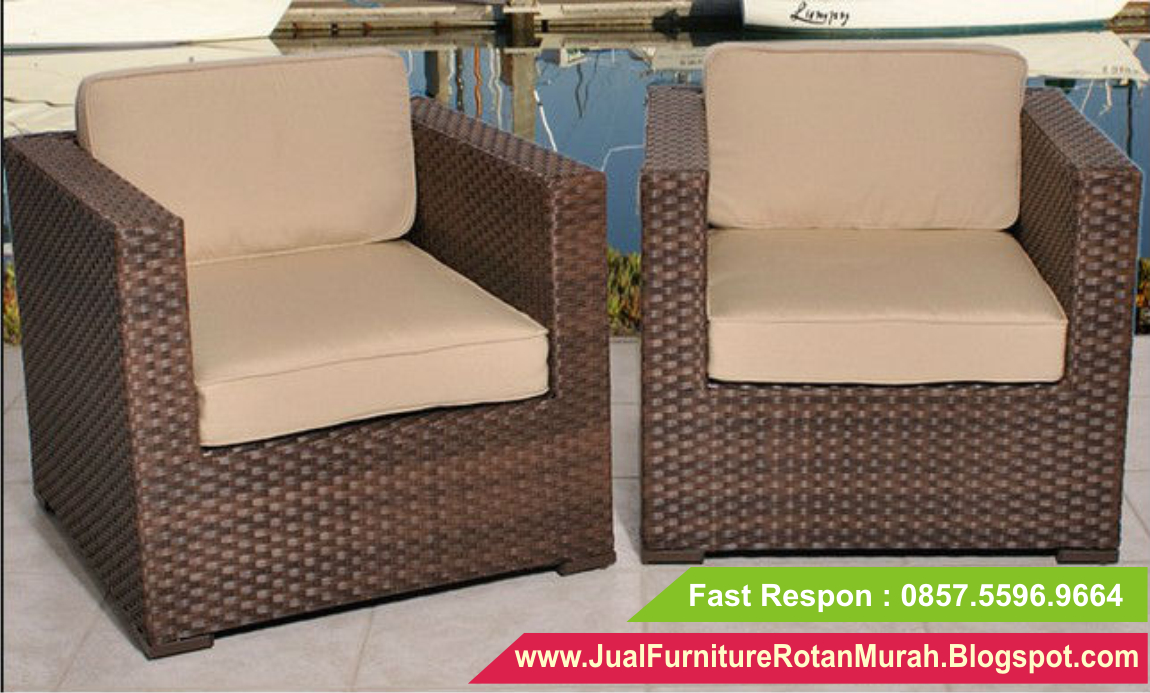 Sofa Rotan Murah Jakarta Thecreativescientistcom