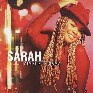 Siti Sarah - Jangan Kau Mimpi MP3